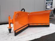 Schneeschild vario 1800 Typ SSD V 1800 HL